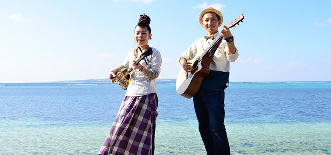 沖縄に来たら一番会いたいアーティストRyuty:プロフィール写真
