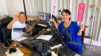 金曜のRyutyラジオ!!