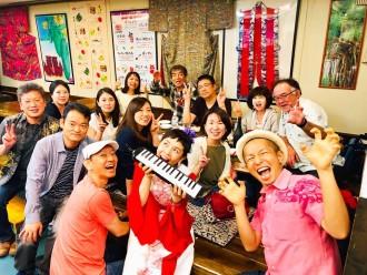 2019.6月 千葉ライブ2DAYS