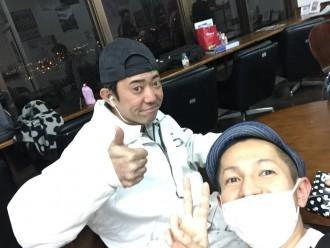 昨日はフリムンラジオ!!