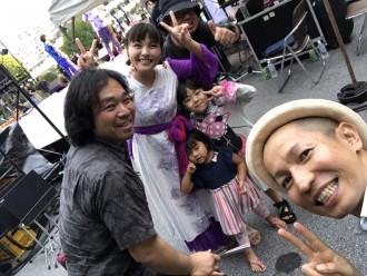 沖大祭!!