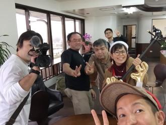 Ryutyラジオ、Youtubeにア〜〜ップ♪